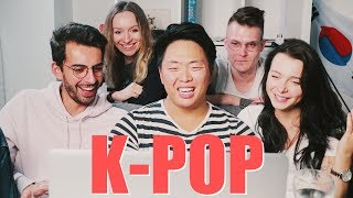 Video Реакция на K-POP [EXO, TWICE] w/ Касе Гасанов, Кирилл Скобелев, ulielie, Ася Шатова download MP3, 3GP, MP4, WEBM, AVI, FLV April 2018