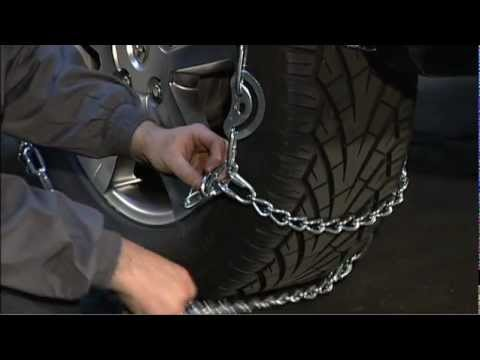 2200(QC) Series Light Truck & SUV Chain