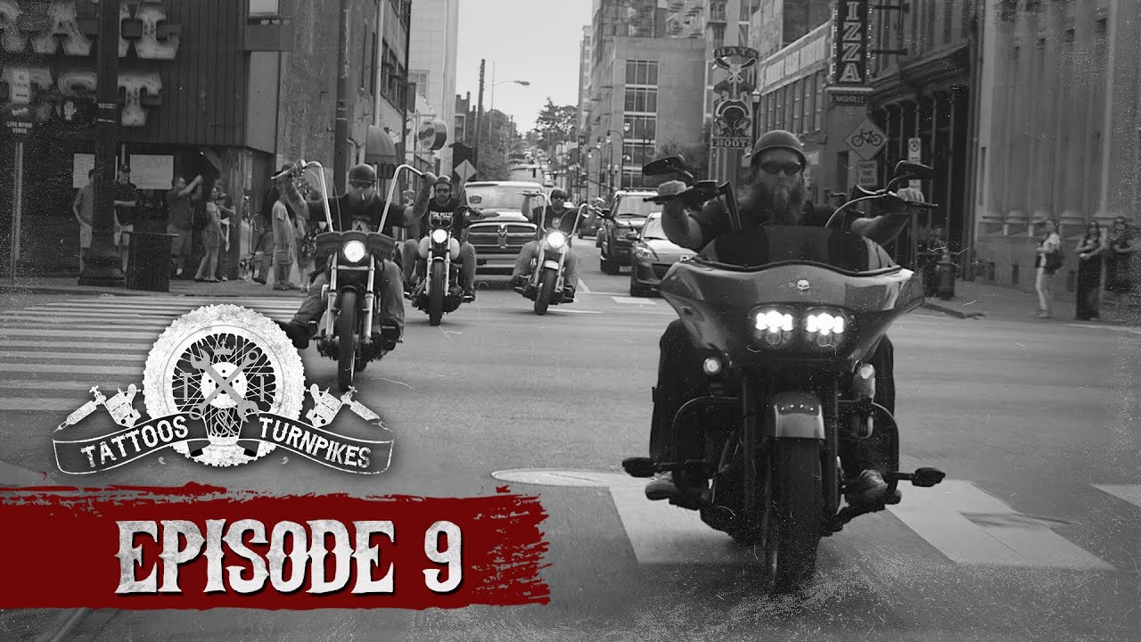 """Tattoos & Turnpikes - Episode 9 """"Sweet Tennessee"""""""