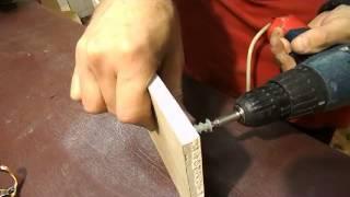 видео Дюбеля для гипсокартона: молли, как крепить, дрива, fischer pd, металлический, ввертыши, винтовой, анкеры, дюбель со сверлом, инструкция,