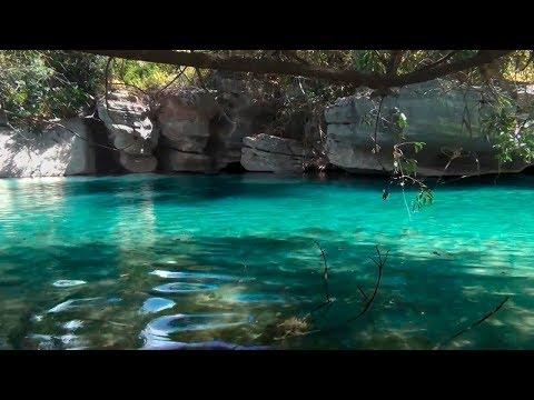 Chapada Diamantina, Pratinha, Lapa Doce Cave, Brazil's  Top National Park, travel tips