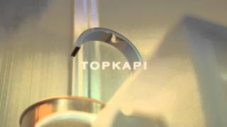 EFFEGIBI TOPKAPI - Video teaser #2(Come and discover it at SALONE DEL MOBILE 2014 MILAN From 8 to 13 April 2014 Hall 22 Stand D20-D24., 2014-03-14T06:31:38.000Z)