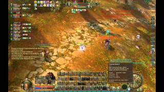 [AION] - Conclave pvp in gelk