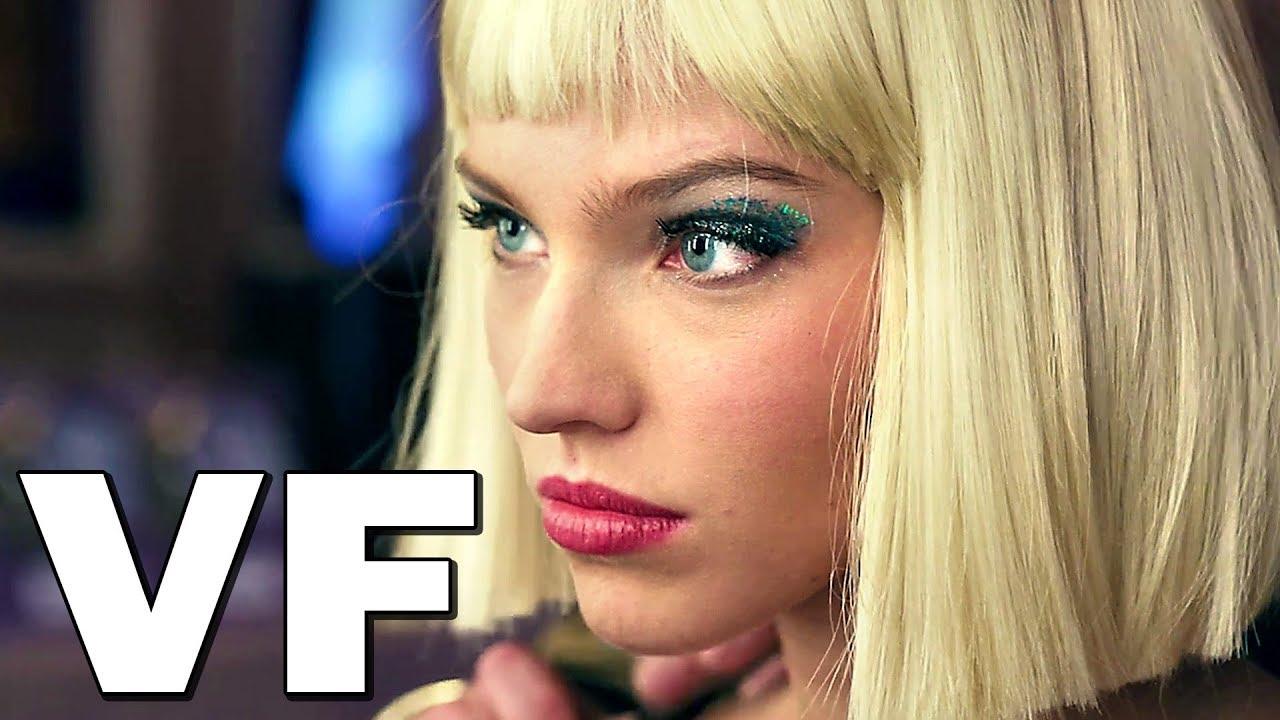 Download ANNA Bande Annonce VF # 2 (NOUVELLE, 2019) Luc Besson