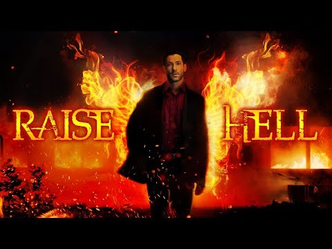 Lucifer   Raise Hell