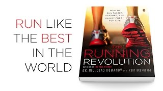 Not your average running book