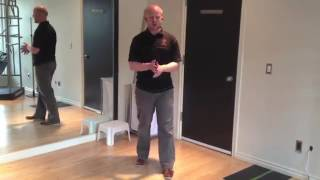 How Improve Your Golf Swing by improving Hip Rotation - Intrinsi Osteopathy