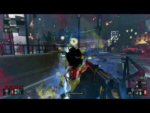 Killing Floor 2 Survivalist Beluga Beat Full Upgrade Dystopian Devastation |