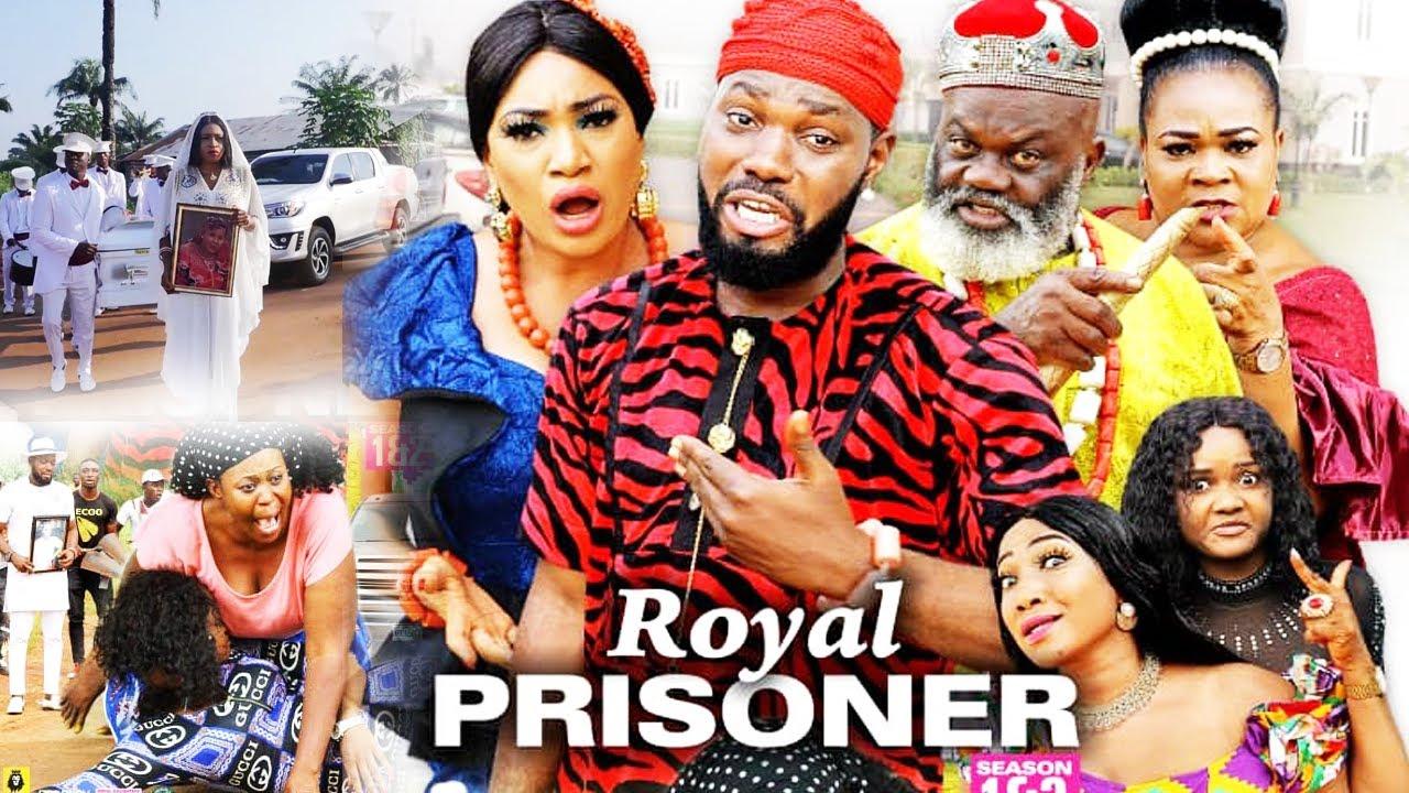 Download ROYAL PRISONER COMPLETE SEASON  - 2021 LATEST NIGERIAN NOLLYWOOD MOVIE