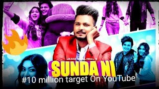 SUNDA NI | JASSI DHALIWAL | OFFICIAL VIDEO | REEM SHAIKH |