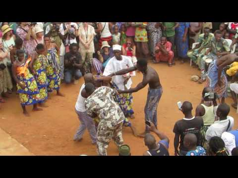 Benin: Ouidah 2017