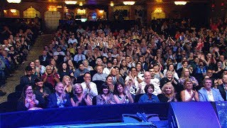 """PURE YANNI"" In Residence On Broadway - Lunt-Fontanne Theatre 5-31-19 - LIVE"