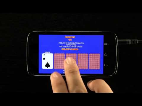 Video Poker - Original Game! For Android Users