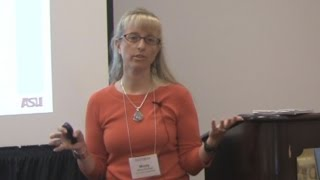 ISSST Talk: Mindy Kimball - Society in Sustainability Transitions