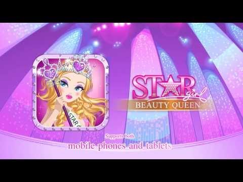 Star Girl ราชินีแห่งความงาม