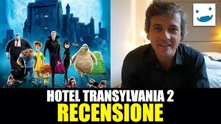 Hotel Transylvania 2 - Di Genndy Tartakovsky