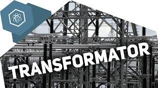 Transformator – Wie funktioniert ein Netzteil?