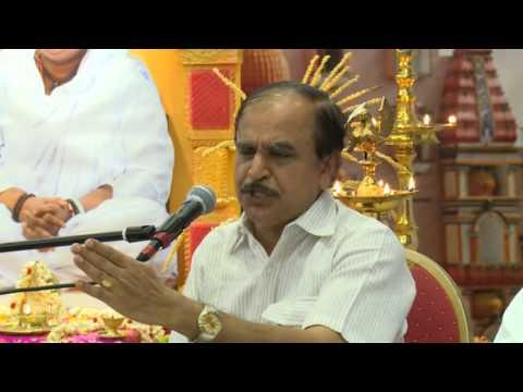 Dr.N. Gopalakrishnan's Speech at Amrithavarsham 62 @ Abudhabi - part2