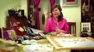 [Nyonya Needlework] Interview with Bebe Seet