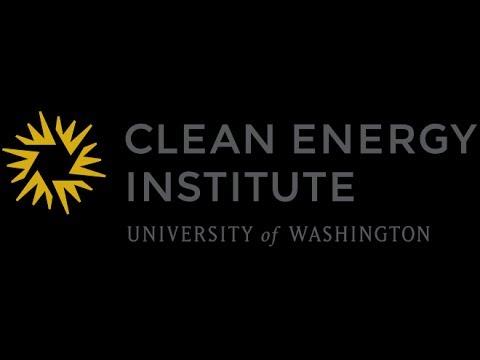 UW Clean Energy Institute Overview