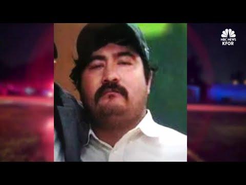 Police shoot, kill deaf man as neighbors warn he can't hear