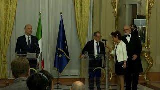 Moscovici a Tria: l'Italia non è un caso speciale