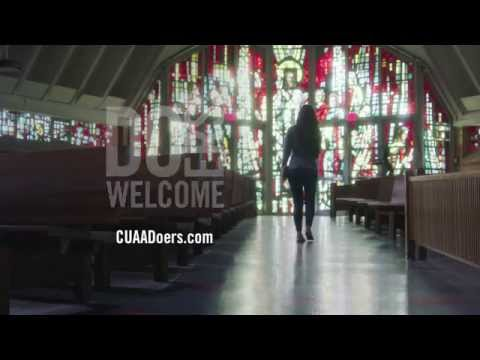 Concordia University Ann Arbor: Story Of Serving Others