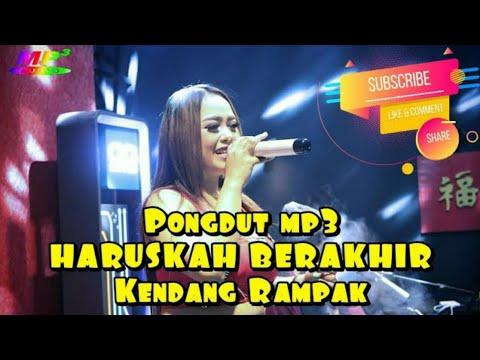 Lagu Dangdut Haruskah Berakhir Mp3