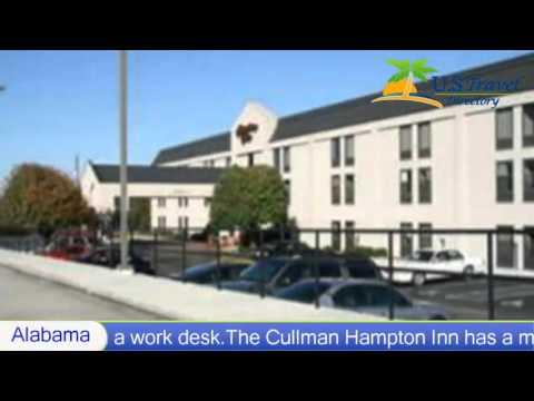 Hampton Inn Auburn Hotel - Auburn, AL