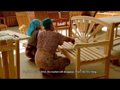 Greening Furniture Economy