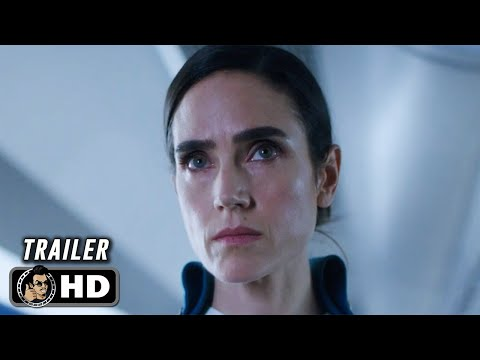 SNOWPIERCER Official Trailer (HD) Jennifer Connelly