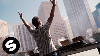 Sander van Doorn - 500 (PCM) Official Music Video 2019