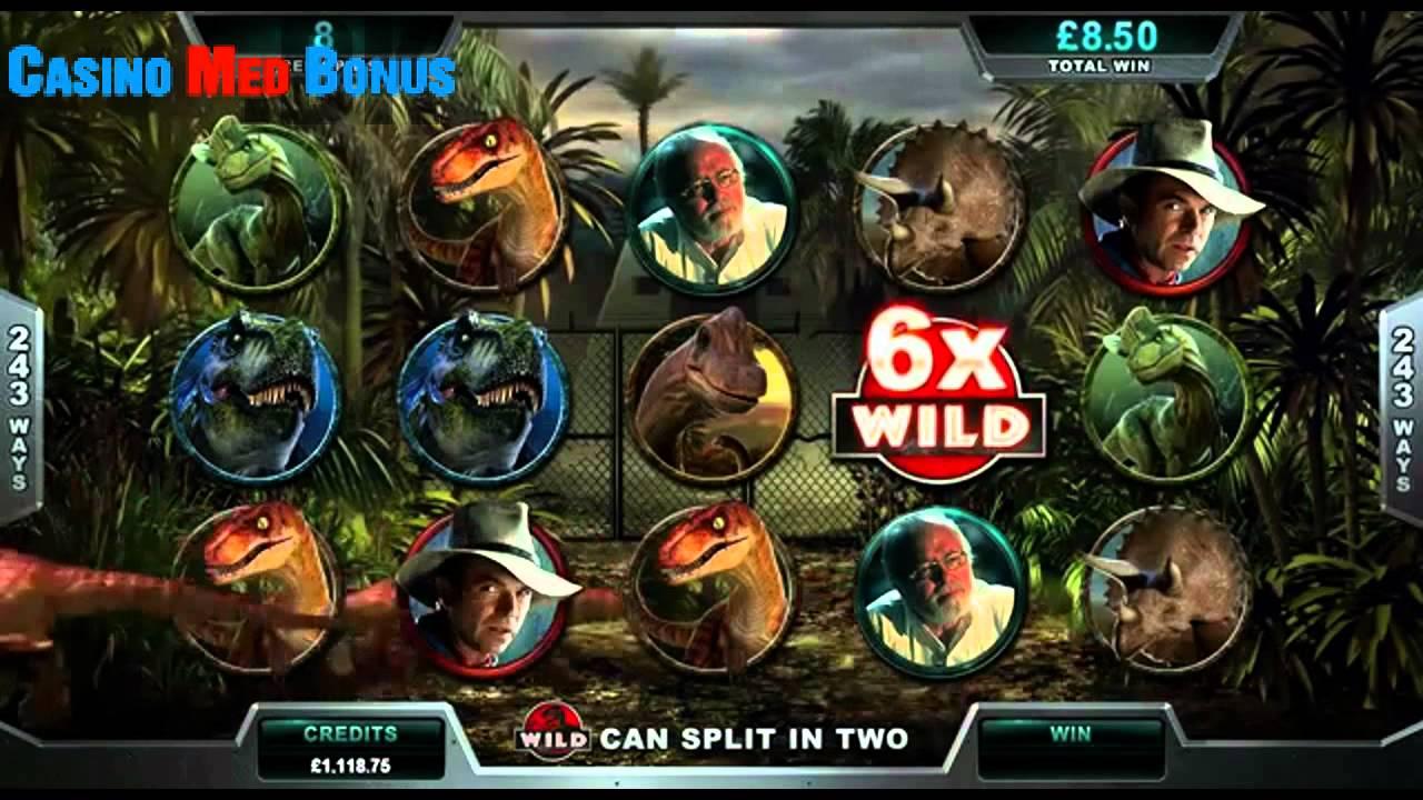 Microgaming Casino Bonuses