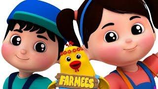 Songs for Kids | Children Nursery Rhymes | Baby Music & Kids Videos