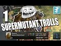 SUPER MUTANT TROLLS 1 Old World Blues Mod Hearts Of Iron IV mp3