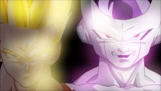 Custom Theme - DBZ Ascended Mystic Gohan Vs Ressurected Frieza