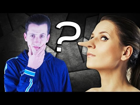 איך לזהות שקרים