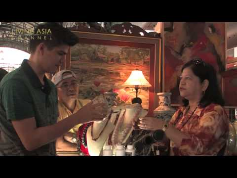 21st Philippine Art & Antique Show