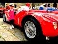 SALINE VOLTERRA rally of historic Cars