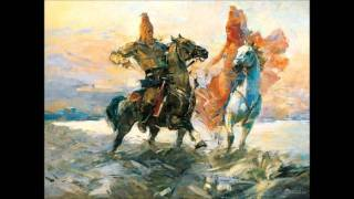 Girls of the Great steppes.wmv
