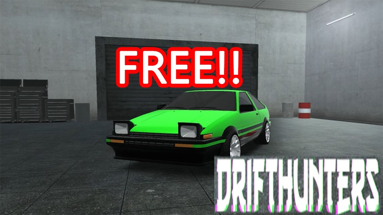 Drifting Games - The Best Games For Free | Drifted.com