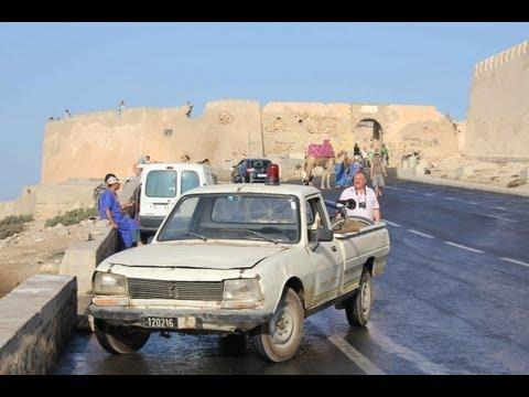 Glimpses of Agadir (Morocco)