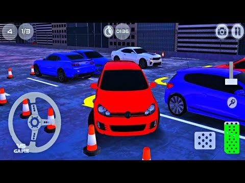 MISSION DRIVING: DRIVING SCHOOL 2020 Android Gameplay