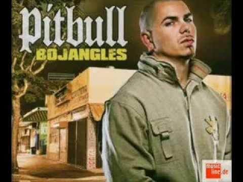 """Bojangles (Ft.The Ying Yang Twins & Lil Jon)"" - Pitbull (Offical Audio)"