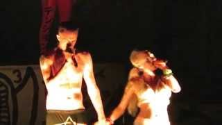 Die Antwoord I Dont Care