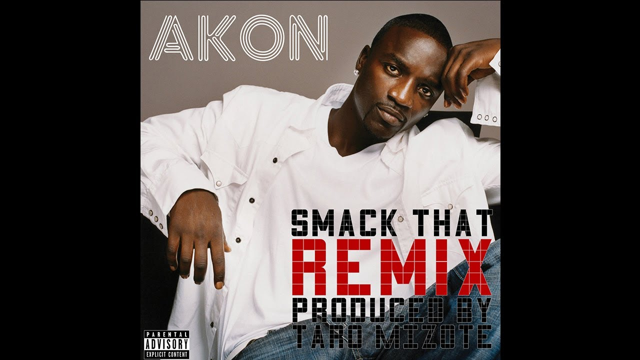 Smack That (Remix) Lyrics