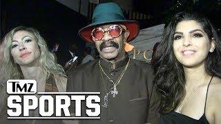Drake's Dad Bet On Toronto Raptors, Won $300,000!! | TMZ sports