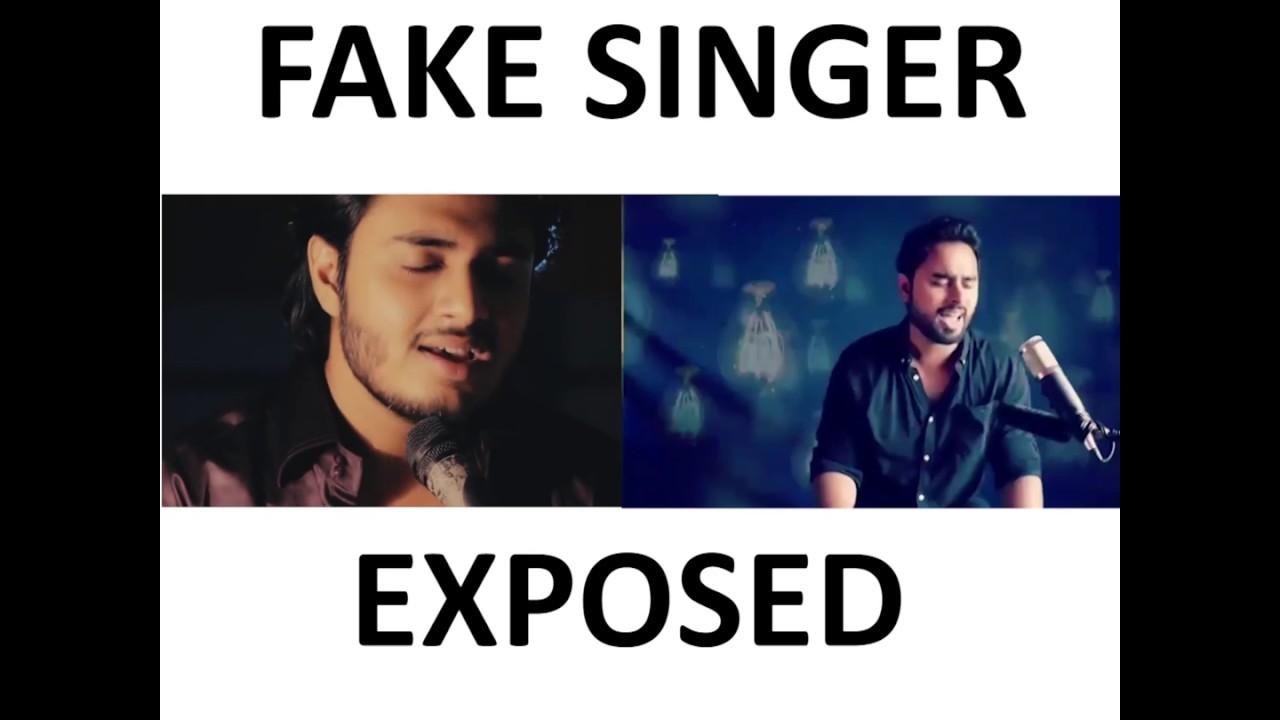Fake singers photos 96