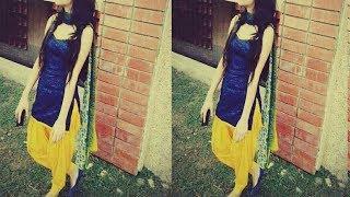 पतली लड़कियों के लिए जबरदस्त dressing tips/dressing tips for slim girls/#fashion/punjabi suits