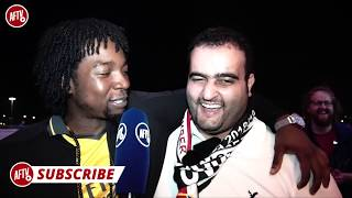 Qarabag 0-3 Arsenal   Guendouzi Is A Future Arsenal Legend!